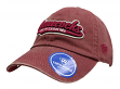 """South Carolina Gamecocks NCAA Top of the World """"Park"""" Garment Washed Slouch Hat"""