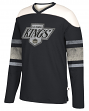 "Los Angeles Kings CCM NHL ""Top Shelf"" Men's Long Sleeve Crew Shirt"