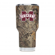 Mississippi State Bulldogs NCAA Stainless Steel Insulated 30oz Tumbler - Camo