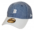 "Detroit Tigers New Era 9Twenty MLB ""Rugged Canvas"" Adjustable Hat"