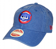 Chicago Cubs New Era MLB 9Twenty Cooperstown Classic Wash Adjustable Hat - 1984