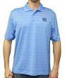 "North Carolina Tarheels NCAA Champion ""Trophy"" Men's Textured Polo Shirt"