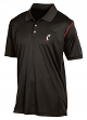 "Cincinnati Bearcats Champion NCAA ""Playclock"" Performance Polo Shirt"
