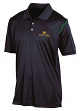 "Notre Dame Fighting Irish Champion NCAA ""Playclock"" Performance Polo Shirt"