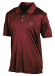 "South Carolina Gamecocks Champion NCAA ""Playclock"" Performance Polo Shirt"