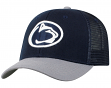 "Penn State Nittany Lions NCAA Top of the World ""Series"" Adjustable Mesh Back Hat"