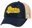 "California Golden Bears NCAA Top of the World ""Club"" Adjustable Mesh Back Hat"