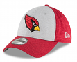 "Arizona Cardinals New Era NFL 39THIRTY ""Shaded Classic"" Flex Fit Hat"