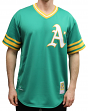Reggie Jackson Oakland Athletics Mitchell & Ness MLB Authentic 1974 Road Jersey