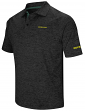 "Oregon Ducks NCAA ""Down Swing"" Men's Performance Polo Shirt"