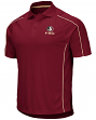 "Florida State Seminoles NCAA ""Bunker"" Men's Performance Polo Shirt"