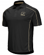 "Purdue Boilermakers NCAA ""Bunker"" Men's Performance Polo Shirt"