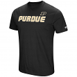"Purdue Boilermakers NCAA ""Water Boy"" Men's Dual Blend S/S T-Shirt"