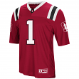 "Stanford Cardinal NCAA ""Double Reverse Play "" Men's Football Jersey"