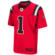 """Maryland Terrapins NCAA """"Double Reverse Play """" Youth Football Jersey"""