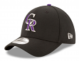 Colorado Rockies New Era MLB 39THIRTY Team Classic Flex Fit Hat