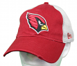 "Arizona Cardinals New Era NFL 9Twenty ""Stated Back"" Adjustable Meshback Hat"