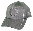 """Indianapolis Colts New Era 9Forty NFL """"Graphite Shadow Speed"""" Adjustable Hat"""