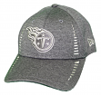 """Tennessee Titans New Era 9Forty NFL """"Graphite Shadow Speed"""" Adjustable Hat"""