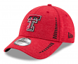 "Texas Tech Red Raiders New Era 9Forty ""Shadow Speed"" Performance Adjustable Hat"