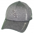 "Chicago White Sox New Era 9Forty MLB ""Graphite Shadow Speed"" Adjustable Hat"