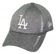 "Los Angeles Dodgers New Era 9Forty MLB ""Graphite Shadow Speed"" Adjustable Hat"