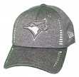 "Toronto Blue Jays New Era 9Forty MLB ""Graphite Shadow Speed"" Adjustable Hat"