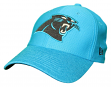"Carolina Panthers New Era NFL 39THIRTY ""Popped Shadow"" Flex Fit Hat"