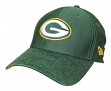 "Green Bay Packers New Era NFL 39THIRTY ""Popped Shadow"" Flex Fit Hat"
