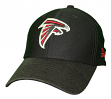 "Atlanta Falcons New Era NFL 39THIRTY ""Popped Shadow"" Flex Fit Hat"