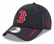 "Boston Red Sox New Era 9Forty MLB ""Shadow Speed"" Performance Adjustable Hat"