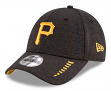 """Pittsburgh Pirates New Era 9Forty MLB """"Shadow Speed"""" Performance Adjustable Hat"""