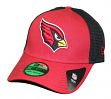 "Arizona Cardinals New Era NFL 39THIRTY ""2T Sided"" Flex Fit Meshback Hat"