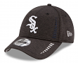 "Chicago White Sox New Era 9Forty MLB ""Shadow Speed"" Performance Adjustable Hat"