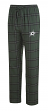 "Dallas Stars NHL ""Homestretch"" Men's Flannel Pajama Sleep Pants"