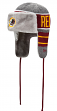 "Washington Redskins New Era NFL ""Frosty Trapper"" Fur Lined Knit Hat"