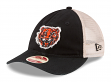 "Detroit Tigers New Era MLB 9Twenty Cooperstown ""Frayed Twill 2"" Mesh Back Hat"