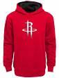 """Houston Rockets Youth NBA """"Prime Time"""" Pullover Hooded Sweatshirt"""