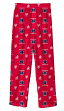 "Washington Wizards Youth NBA ""All Over"" Team Logo Pajama Sleep Pants"