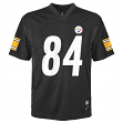 Antonio Brown Pittsburgh Steelers Youth NFL Mid Tier Replica Jersey