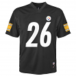 LeVeon Bell Pittsburgh Steelers Youth NFL Mid Tier Replica Jersey