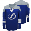 "Tampa Bay Lightning NHL ""Perennial"" Youth Long Sleeve Hockey Crew Shirt"