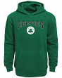 "Boston Celtics Youth NBA ""Fadeout"" Pullover Hooded Sweatshirt"