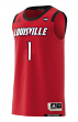 Louisville Cardinals Adidas NCAA Men's Swingman Basketball Jersey