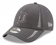 "Detroit Tigers New Era 9Forty MLB ""Speed DE"" Performance Adjustable Hat"