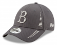 """Brooklyn Dodgers New Era 9Forty MLB """"Cooperstown Speed DE"""" Performance Hat"""