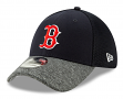 "Boston Red Sox New Era MLB 39THIRTY ""2 Toned Fresh"" Flex Fit Hat"