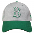 "Brooklyn Dodgers New Era 39THIRTY St. Patrick's ""Cooperstown Redux 2"" Hat"