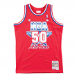 David Robinson 1991 All-Star West Mitchell & Ness NBA Swingman Jersey