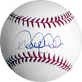 Baseball Autographs, Signed MLB items